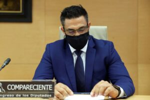 Ex Driver Of Bárcenas Responds With A Laconic No To Accusations