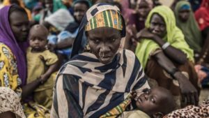 New World Record For Internally Displaced Persons In The World