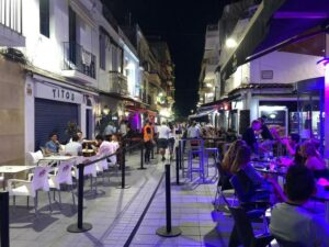 Sitges Passes the Nightlife Pilot Test
