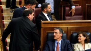 Sánchez Could Not Grant Pardon In France