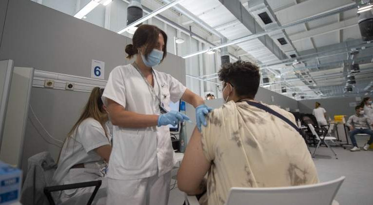 How University Students Can Get Vaccinated On Their Campuses