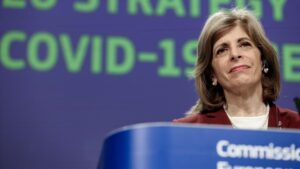 Green Light For Covid Certificate To Facilitate Travel In EU This Summer