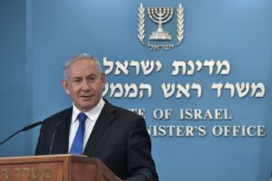 Israel Says Goodbye To Netanyahu With A Government Of Difficult Unity