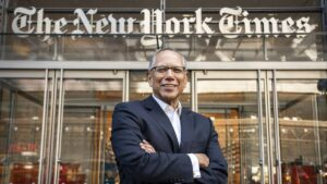 NewYork Times Denounces That USA Governments Tried To Spy On Journalists Emails