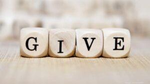 Dan Jewett from Teacher to Cooperator in 57,000 Million Charity