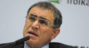 Roubini Warns That Stage Is Being Set For The Mother Of Debt Crises